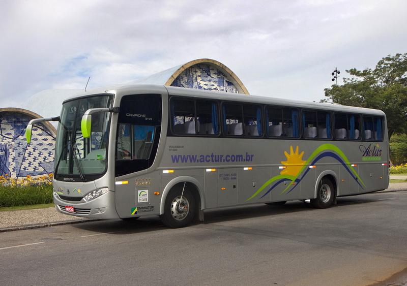 Ônibus Campione 3.45 - Convencional