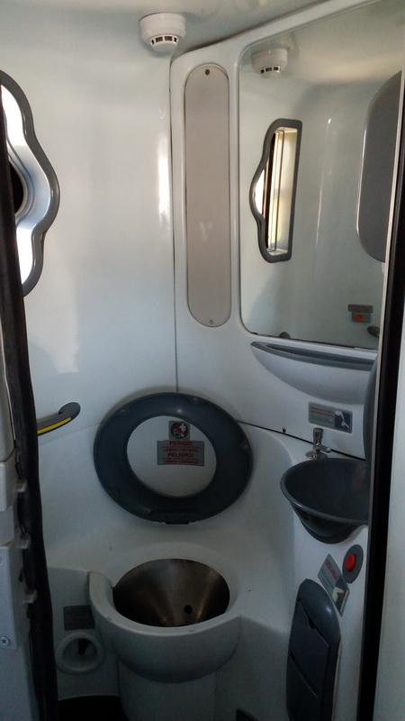 Ônibus LD - Leito Turismo